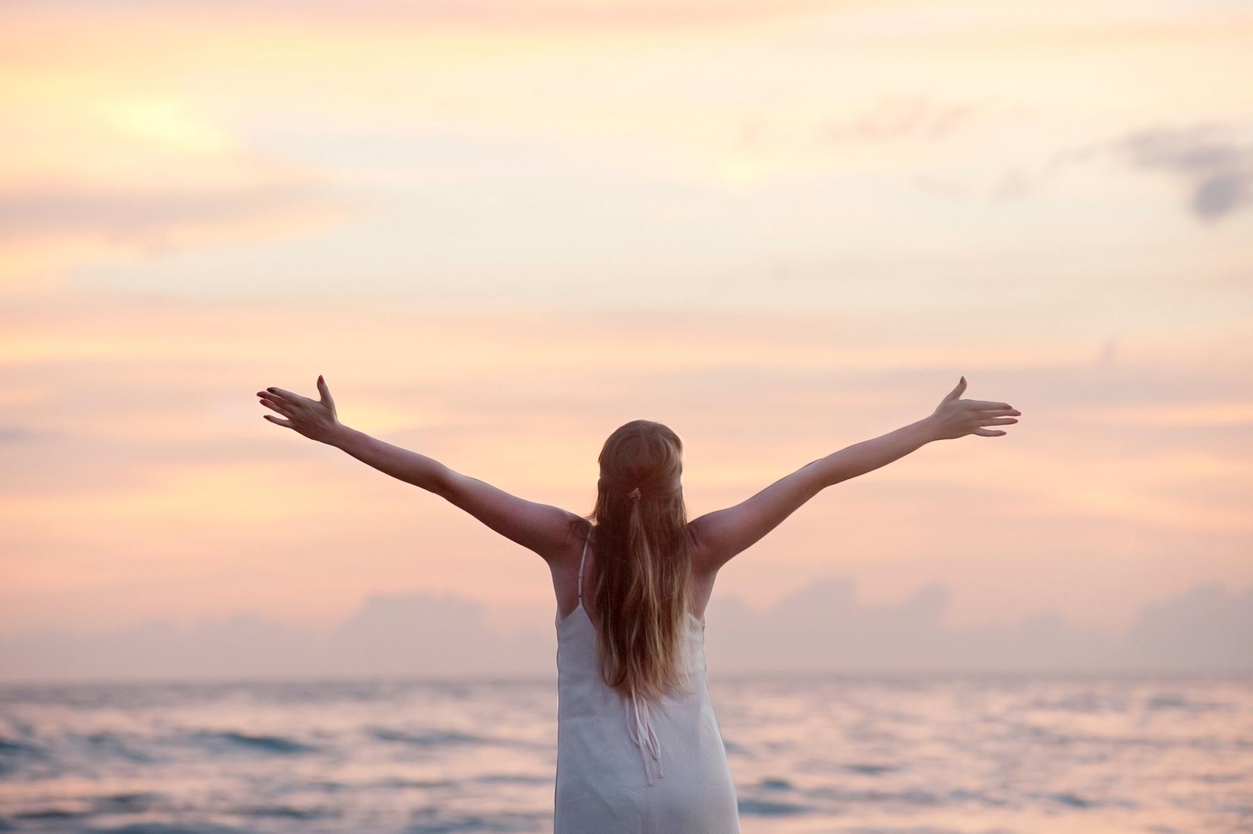 Give Thanks - Tree of Life - Meditaiton Healing