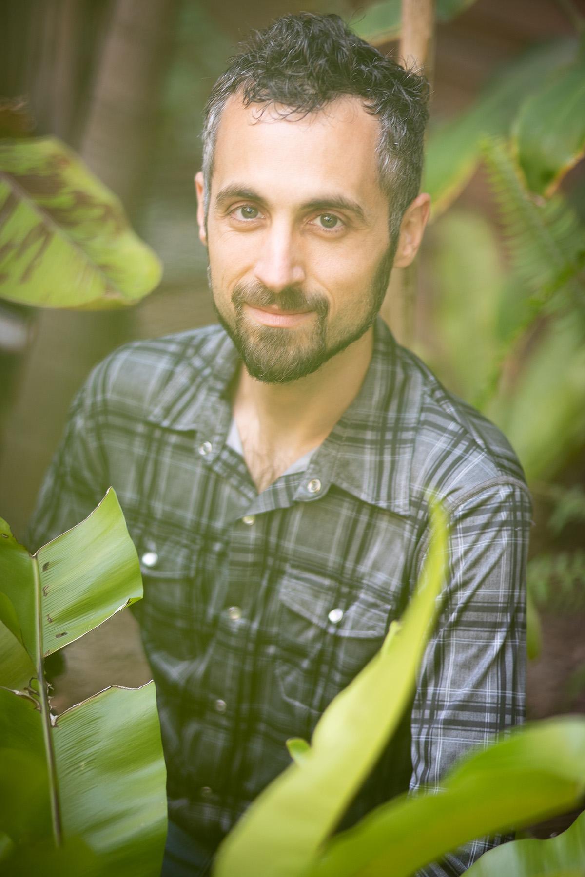 Aaron Michael Pyne