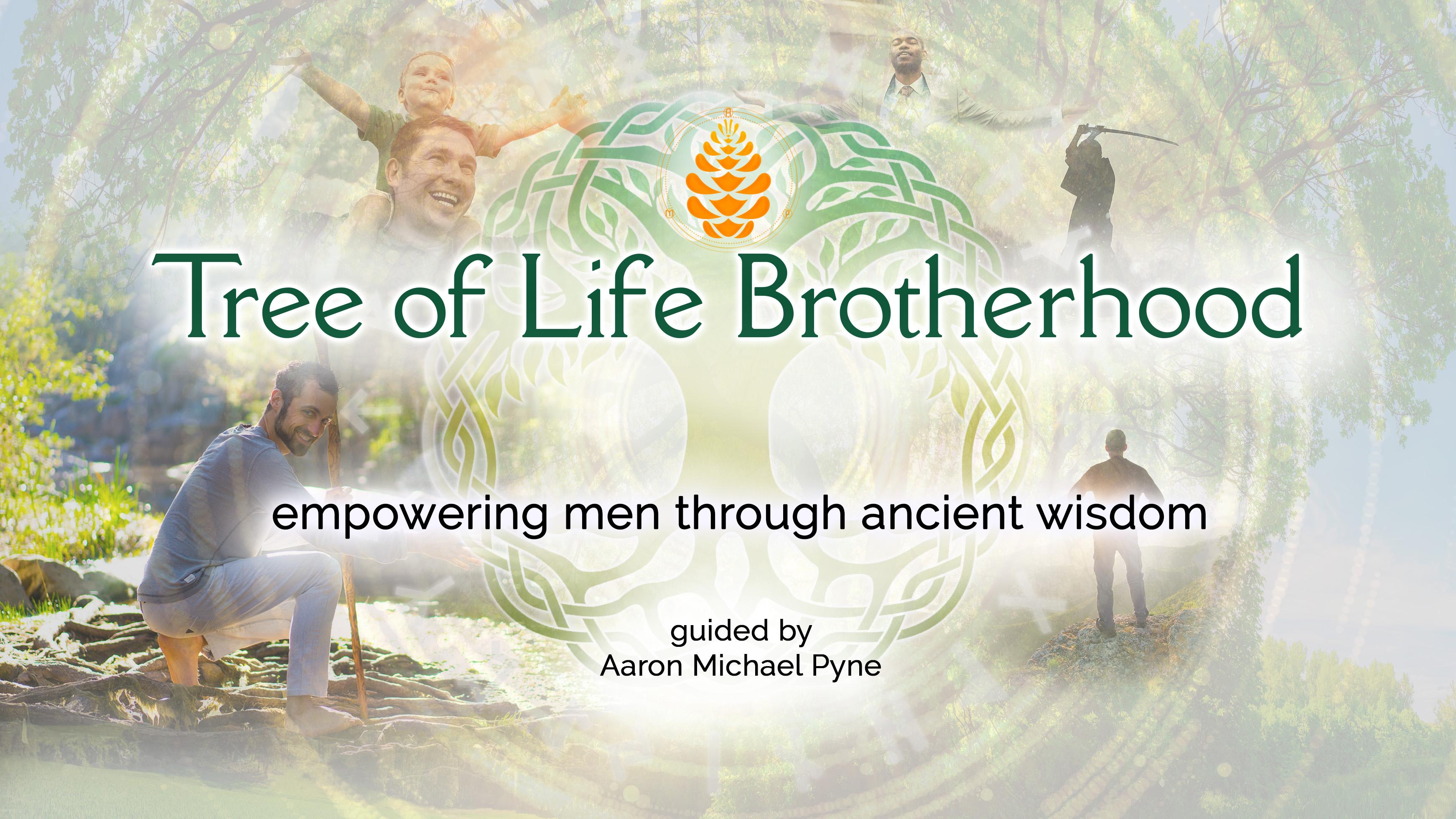 Tree of Life Brotherhood - Men's Spiritual Group
