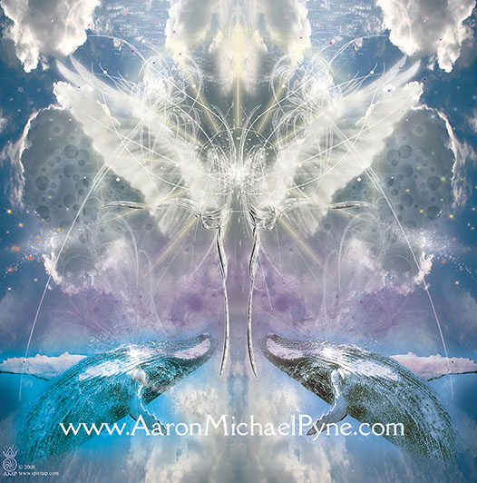 Angelic Healing, Channeling, Activation & Readingss