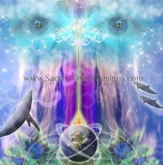 Planetary Energy Activation & Grid Wor